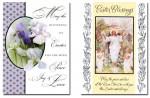 Easter Enrollment Cards
