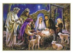 Christmas Novenas of Masses